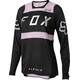 Fox Flexair Bike Jersey Longsleeve Women purple/black